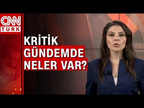 Ankara'nın kritik gündemi! Kabine toplantısı, 3 hafta tam kapanma, Kobani davası