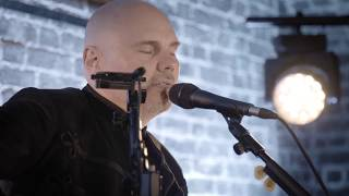 Billy Corgan Live at the RSA | Tonight Tonight