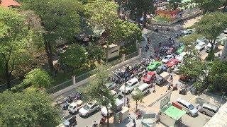 Nhịp sống kinh tế: Taxi công nghệ làm thay đổi thị trường vận tải của Việt Nam