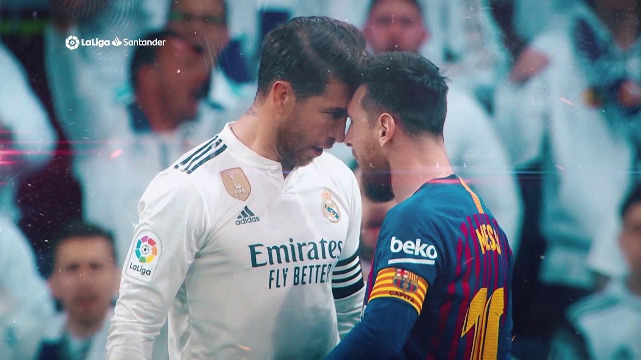 Oglądaj El Clásico Cały Film online lektor pl cda za darmo – FC Barcelona 1 marca na ekranach kin He