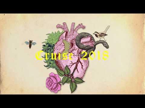 Gucci Cruise 2018 Fashion Show Teaser
