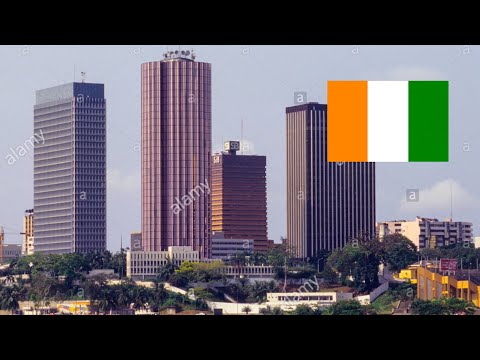 Welcome To Ivory Coast 🇨🇮 Africa