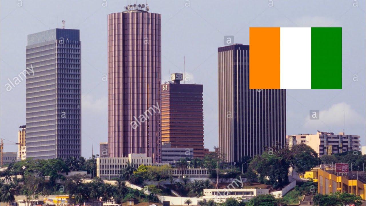 Welcome to Ivory Coast, Abidjan, Africa!