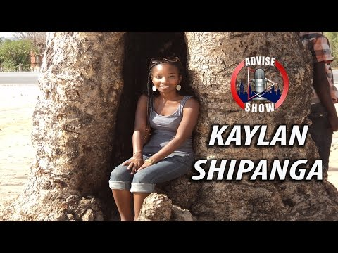 Kaylan Shipanga Speaks On Leaving The US For Namibia,Exp Working For NBC News & African Culture