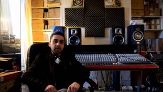 DOUGIE CONSCIOUS INTERVIEWS INDICA DUBS,CHECK IT