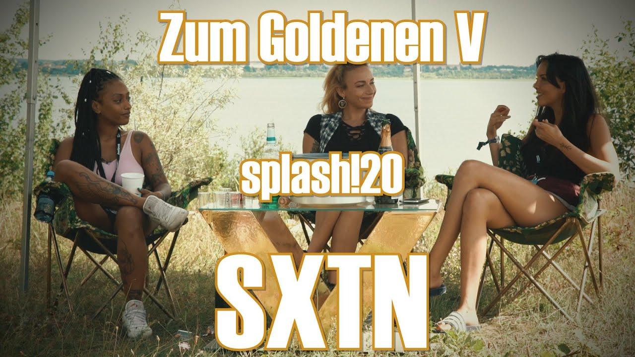 Sxtn Splash