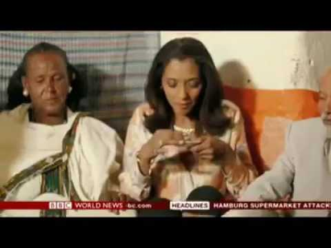 Ethiopia: the rise of Aksum part 2 by bbc journalist Zeinab