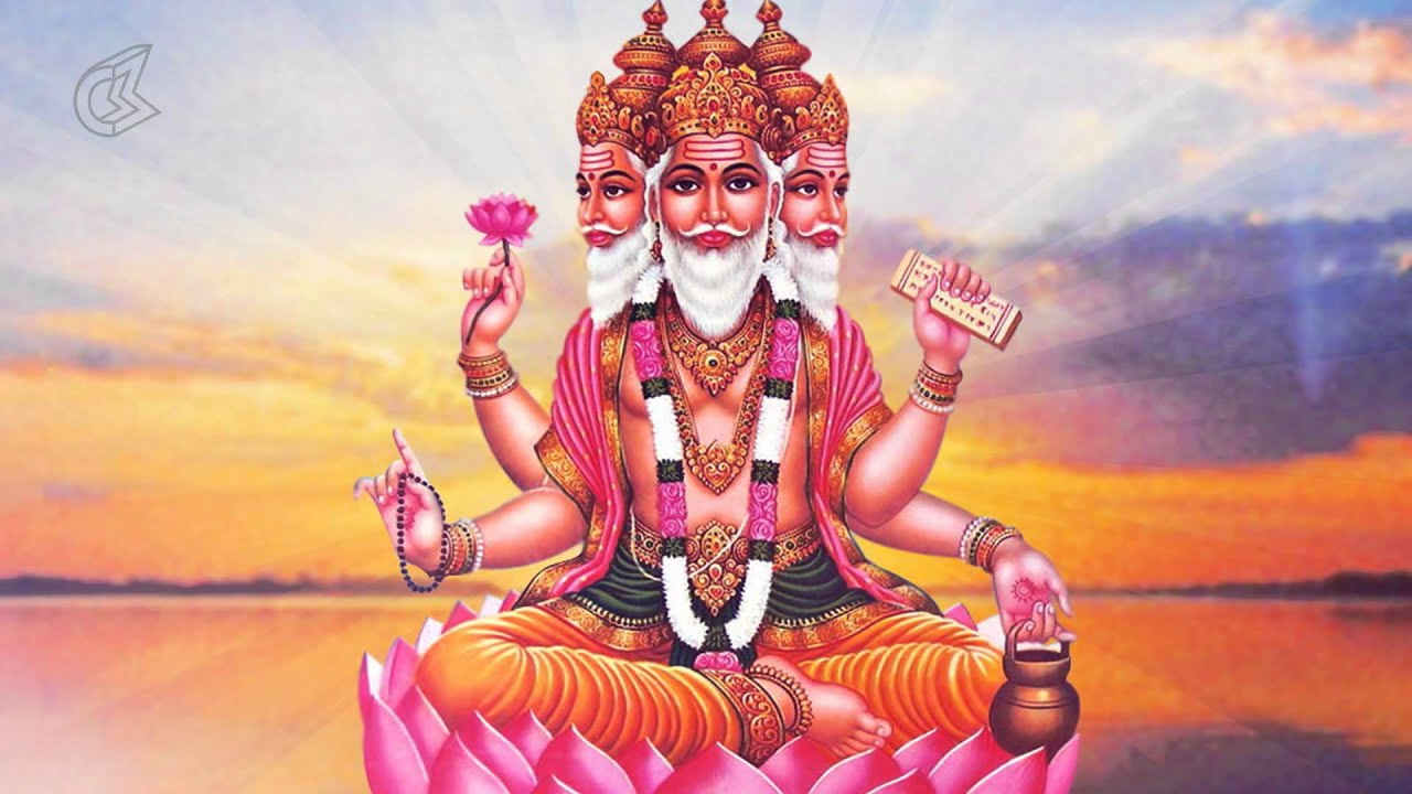 what are the gods of hinduism