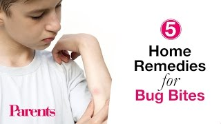 Home Remedies for Soothing Bug Bites | Parents