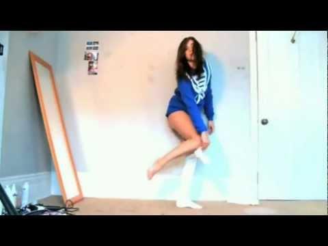 Jonell & Method Man - Round And Round Remix