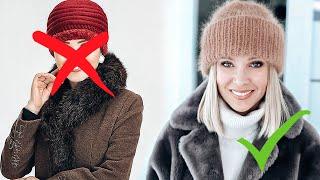 Эти вещи старят Чем заменить НЕ модные шапки сумки обувь женщинам 45 тренды и антитренды 2021