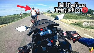 300KM in 5Hrs with Pillion on YAMAHA R15 V3 | Ride Experience | PATNA TO SASARAM TO PATNA