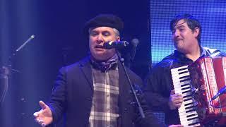 festival patagonia 2017 los de la isla de quellón