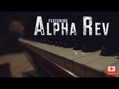 The Vibe Presents Alpha Rev Live @ Orb (featuring Matt Noveskey)
