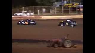 Atomic Speedway | FWD