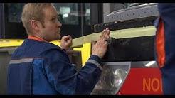 Finn Lamex - Case HBL Helsingin bussiliikenne