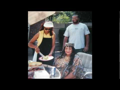 Kenny L Keys Extended Pictorial Family History Part 1