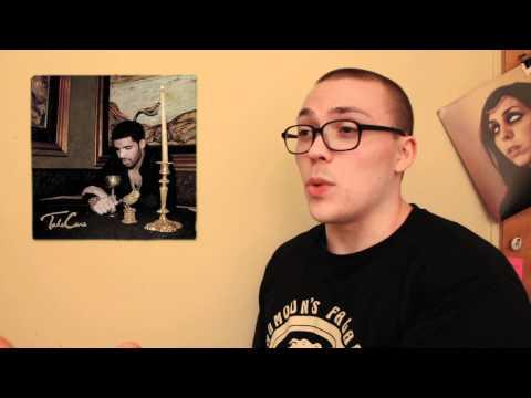Drake- Take Care ALBUM REVIEW