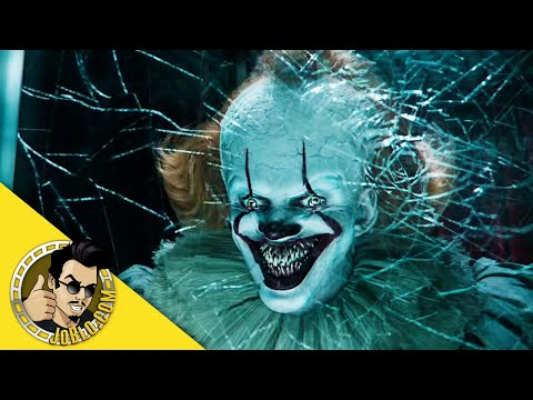 IT: Chapter Two - The Kill Counter