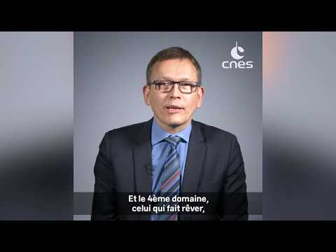 Europe & Espace : Les domaines d'investissement #3