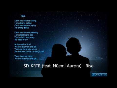 SD-KRTR (feat. N0emi Aurora) - Rise