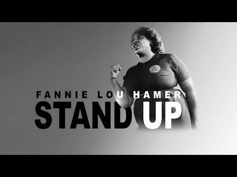 Fannie Lou Hamer: Stand Up | MPB