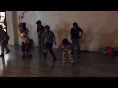 NOT FOR LONG - B.O.B ft TREY SONGZ | Aidan Prince | 8 yrs old | Choreographer: Matt Tayao (mLkids)