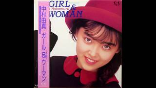中村由真 - GIRL IN THE NIGHT