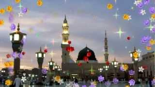Aaye Aaqa Madni Aaqa - Naat - Owais Raza Qadri - HD