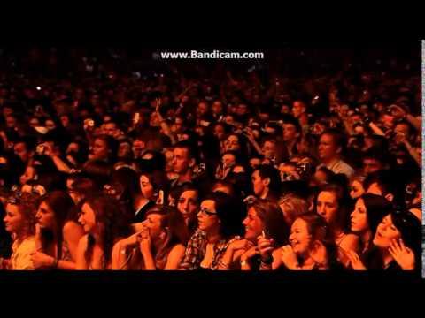 The Script Live at Aviva Stadium - 10 I'm Yours (Disc 1)