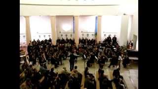 J. S. Bach: Máté passió II. rész - 47 Arie (Erbarme dich, mein Gott), 48 Choral, Nr. 49-50
