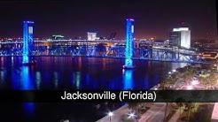 Las ciudades de Florida más importantes