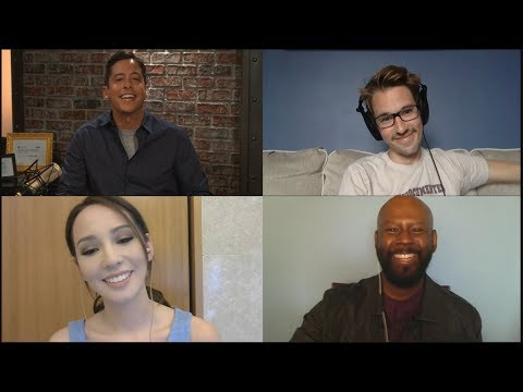 AFFIRMATIVE ACTION ft. NotGayJared, RoamingMillennial, Zo Rachel | Ep.3