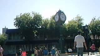 Downtown Los Altos Pet Parade Intro 2012