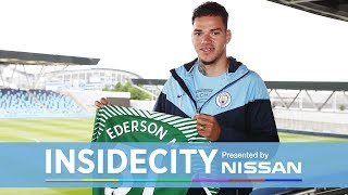 EDERSON SPECIAL! | Inside City 249