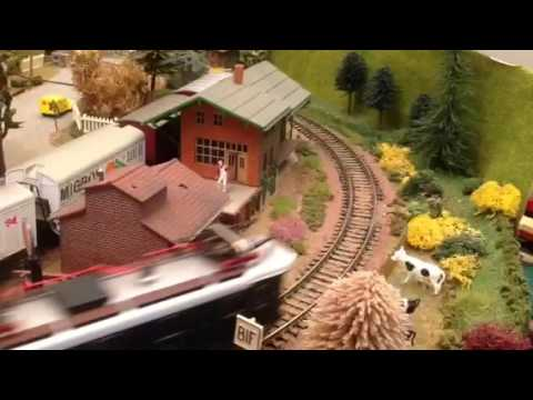 Historic locomotives of the Deutsche Bundesbahn