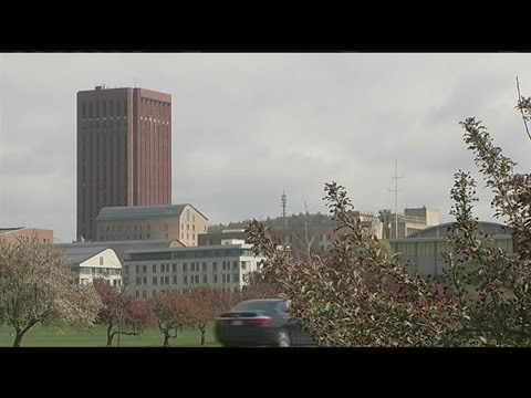 UMass Offered Record Financial Aid This Year