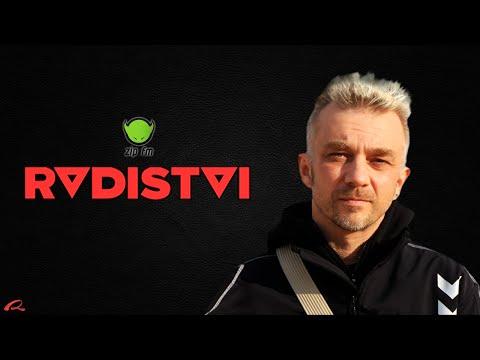 ZIP FM Radistai | Svečiuose Andrius Mamontovas
