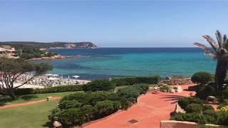 Апартаменты в Порто-Черво 130 м2 у моря с пляжем на Сардинии