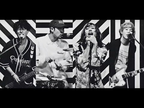 SUPER BEAVER「閃光」MV