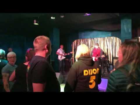 DF118's Live! Bobs Back Passage... Eden Festival 2018
