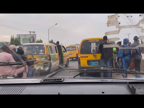 This Is How Our Day To Day Life Looks In Lagos, Nigeria 🇳🇬