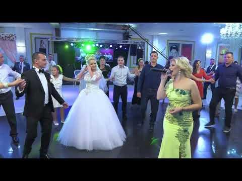 Ionela Pascu( live nunta) colaj etno- De m-ar intreba dusmanii
