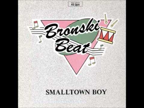 Bronski Beat- Smalltown Boy/Tell me why (E.W Remix)