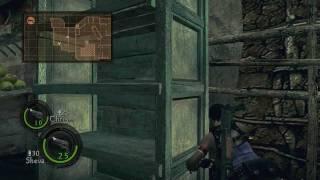 Resident Evil 5 - Kooperacja (ronald & Vertez) #01 PC HD