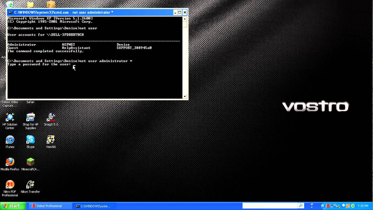 How To Unblock Websites At School Using Command Prompt -6997