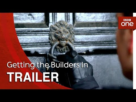 Download Youtube: Getting the Builders In - Trailer: BBC One