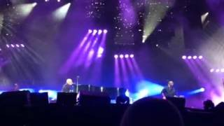 Billy Joel-Green Bay Wisconsin June 2017 Opening Song -Im Moving Out
