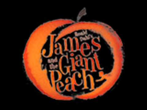 Property of Spiker and Sponge ~ James and the Giant Peach: The Musical