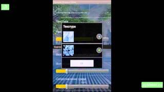 Обзор - Зимние Обои - для Андроид